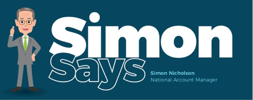 Simon Says Smart Money