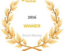 Smart Money Loans: Loan Talk Award